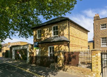 Thumbnail 1 bed detached house for sale in Worple Way, Richmond