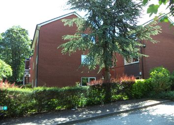 Thumbnail 2 bedroom flat for sale in Alvon Court, Godley Hyde