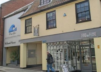 Thumbnail Retail premises to let in St Benedicts Street, Norwich