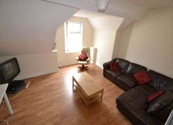 Thumbnail 3 bed flat to rent in Llanishen Street, Heath, Cardiff