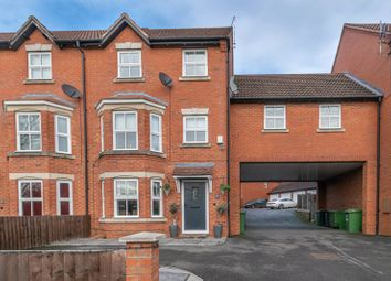 4 bed town house for sale in Chestnut Road, Astwood Bank, Redditch B96