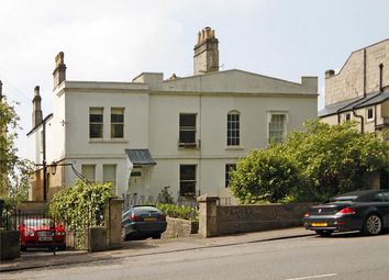 Thumbnail 3 bedroom flat to rent in Springfield Place, Bath