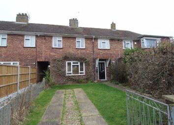 3 bed terraced house for sale in New College Close, Gorleston, Great Yarmouth NR31