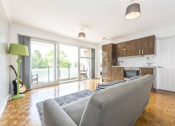 Thumbnail 1 bed flat for sale in Malvern Way, Ealing