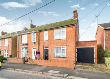 Thumbnail 3 bed semi-detached house for sale in Highfield Road, Farnborough