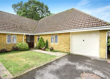 Thumbnail 2 bedroom semi-detached bungalow for sale in Breowan Close, Ilminster, Somerset
