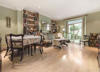 Thumbnail 2 bed flat for sale in Eccleston Square, London