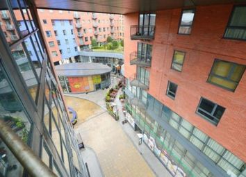 Thumbnail 1 bedroom flat for sale in West One Tower, 7 Cavendish Street, Sheffield, South Yorkshire