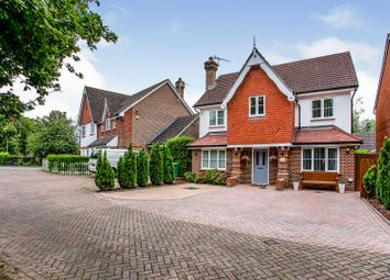 5 bed detached house for sale in Furze Close, Horley RH6