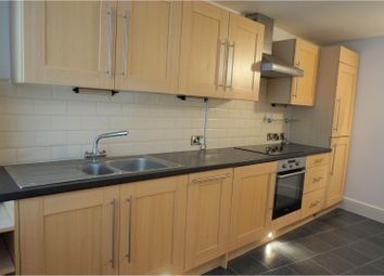Thumbnail 2 bed flat to rent in 67 Boothferry Road, Goole