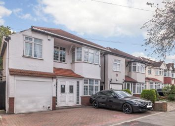 Thumbnail 4 bed detached house for sale in Worple Way, Harrow, Middlesex