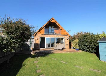 Thumbnail 4 bed detached house for sale in Crow Ash Road, Berry Hill, Coleford