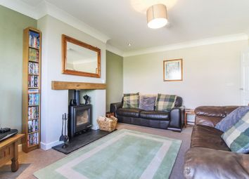 Thumbnail 2 bed semi-detached bungalow for sale in Spring Bank, Silverdale, Carnforth