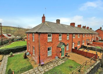 Thumbnail 4 bedroom end terrace house for sale in Garth, Llangammarch Wells