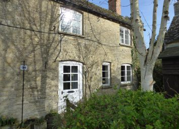 Thumbnail 2 bedroom cottage for sale in Preston, Cirencester, Gloucestershire