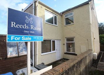 Thumbnail 2 bed terraced house for sale in South View, High Handenhold, Pelton, Chester Le Street