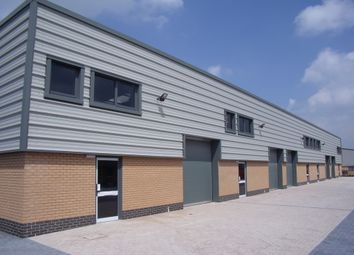 Thumbnail Light industrial to let in Randall Way, Retford