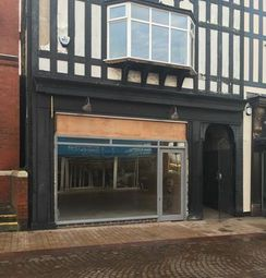 Thumbnail Retail premises to let in 23 Aughton Street, Ormskirk