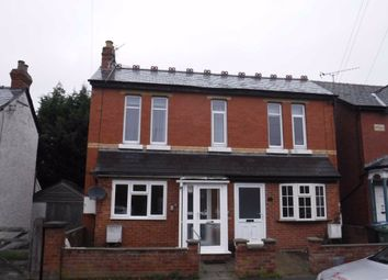 Detached house for sale in Hunderton Road, Hereford HR2