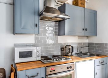 Thumbnail 1 bed flat for sale in Rutherford Street, London