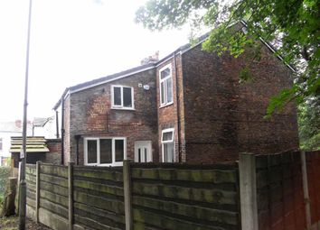 Thumbnail 3 bedroom end terrace house for sale in Clough Bank, Off Old Road, Manchester