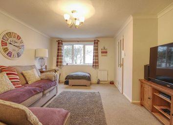 Thumbnail 3 bed detached house for sale in Furze Park Road, Bratton Fleming, Barnstaple
