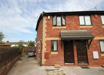 Thumbnail 2 bed semi-detached house to rent in Maindy Road, Cardiff