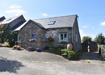 Thumbnail 2 bed cottage for sale in Cellan, Lampeter