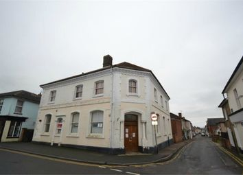 Thumbnail 4 bedroom flat for sale in High Street, Brightlingsea, Colchester, Essex