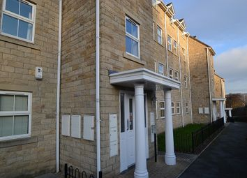 Thumbnail 2 bed flat for sale in Harrogate Road, Bradford