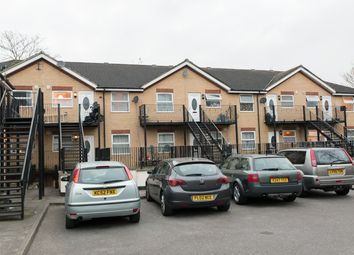 Thumbnail 2 bed flat to rent in Uplands Close, Willenhall Road, Woolwich Arsenal, London