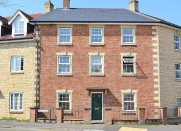 Thumbnail 2 bedroom flat for sale in Holly Court, Wincanton, Somerset