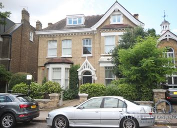 Thumbnail 2 bed flat to rent in Priory Road, South Hampstead