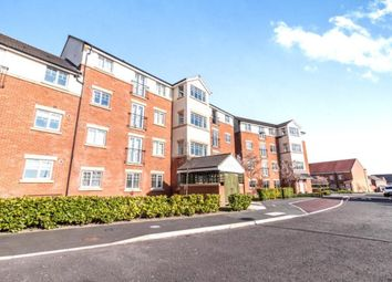 Thumbnail 2 bedroom flat for sale in Dilston Grange, Wallsend