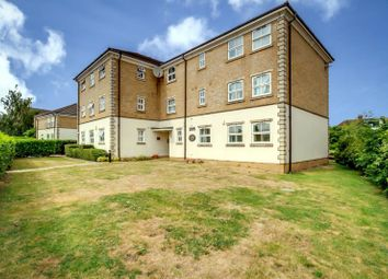 Thumbnail 2 bed flat for sale in Conifer Court, 205 Great North Way, Hendon