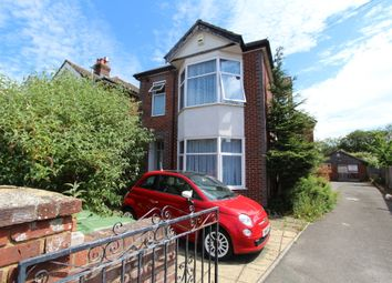 Thumbnail 1 bed flat to rent in Knighton Road, Southampton