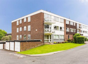 Thumbnail 2 bed flat for sale in The Green, Buckhurst Hill, Essex