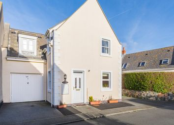 Thumbnail 3 bed link-detached house for sale in 60 Clos Des Pecqueries, St. Sampson, Guernsey