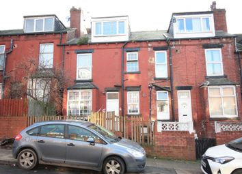 2 bed terraced house for sale in Conway View, Leeds, West Yorkshire LS8