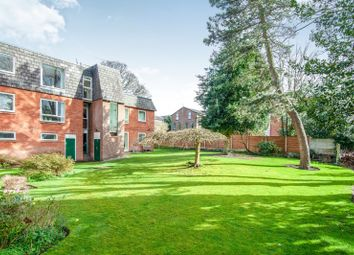 Thumbnail 2 bed flat to rent in Stanton Gardens, Stanton Avenue, West Didsbury, Manchester