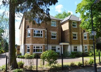 Thumbnail 2 bed flat for sale in Westfield Park, Hatch End, Pinner