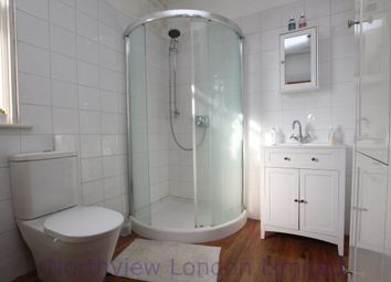 Thumbnail Room to rent in Heathville Road, London
