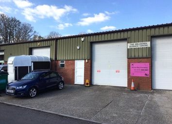 Thumbnail Commercial property to let in Milldown Business Centre, Tin Pot Lane, Blandford Forum