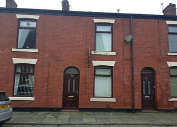 Thumbnail 2 bed terraced house for sale in Hill Street, Heywood