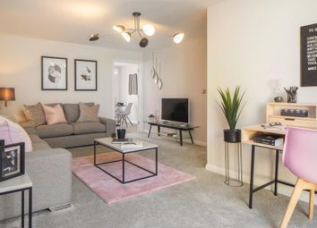 """Thumbnail 3 bedroom semi-detached house for sale in """"Maidstone Special"""" at Filwood Park Lane, Bristol"""