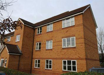 Thumbnail 2 bed flat to rent in Aspen Grove, Aldershot