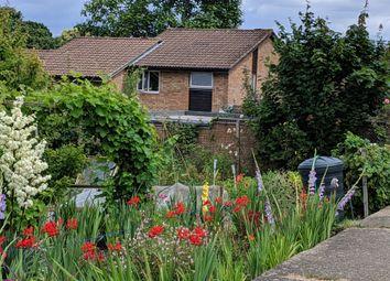 Thumbnail 3 bed terraced house to rent in Kennedy Gardens, Sevenoaks, Sevenoaks