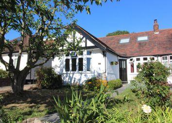 Thumbnail 4 bed semi-detached house for sale in Kingsmead, New Barnet, Barnet