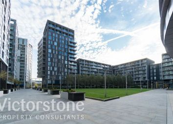 Thumbnail 2 bed flat to rent in Indescon Square, Canary Wharf, London