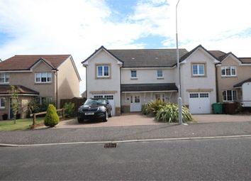 Thumbnail 3 bed semi-detached house for sale in 6 Hilton Lane, Cowdenbeath, Fife